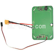 SH CX-20 Quadcopter Parts ,SanLianHuan CX-20 Parts-35 Power supply board