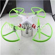 Cheerson CX-20 Parts-48 Upgrade BNF(Only Quadcopter,No battery,No transmitter,No charger,No Camera,NO PTZ)-Green frame and Green bladesCheerson CX-20 Parts-48 Upgrade BNF(Only Quadcopter,No battery,No transmitter,No charger,No Camera,NO PTZ)-Green frame a