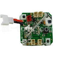 SH CX-30 Quadcopter Parts ,SanHuan CX-30 Parts-17 Receover Circuit board