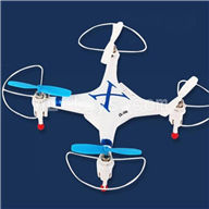 SH CX-30 Quadcopter Parts ,SanHuan CX-30 Parts-25 BNF-Blue Only Quadcopter,No battery,No transmitter,No charge)