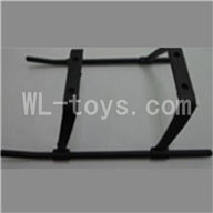 Attop toys YD-215 RC helicopter parts-05 Landing skid