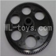 Attop toys YD-215 RC helicopter parts-09 Upper main gear