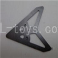 Attop toys YD-215 RC helicopter parts-32 Horizontal wing