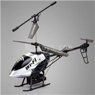 Attop toys YD-215 RC helicopter parts-41 BNF(Only helicopter,No battery,No transmitter,No charger)