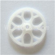 Skytech M19 RC Helicopter parts-15 Main gear(1pcs)