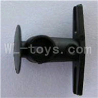 WLtoys V966 RC helicopter parts ,WL toys v966 parts-03 Head of the rotor blades