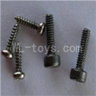 WLtoys V966 RC helicopter parts ,WL toys v966 parts-21 Screws