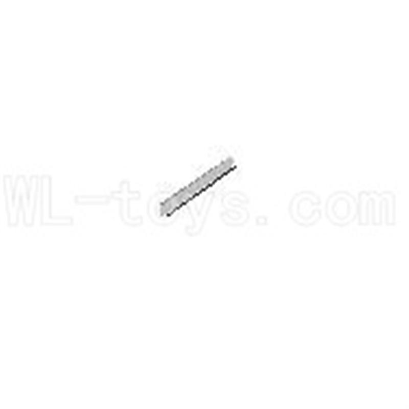 Skytech M23 RC Helicopter Parts-07 Pin for the balance bar