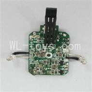 Skytech M23 RC Helicopter Parts-10 Receiver board,Circuit board
