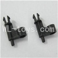 Skytech M23 RC Helicopter Parts-21 Fixture for the head cover(2pcs)
