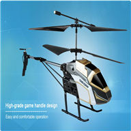 Skytech M33A RC Helicopter, Skytech M33A model Parts List