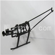 Skytech M33 RC Helicopter Parts ,Skytech M33A Parts-04 Landing skid
