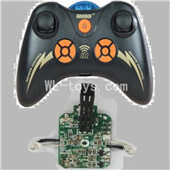 Skytech M33 RC Helicopter Parts ,Skytech M33A Parts-08 Transmitter & Receiver board