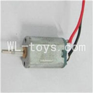 Skytech M33 RC Helicopter Parts ,Skytech M33A Parts-17 Motor A with short shaft and gear