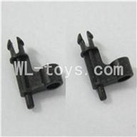 Skytech M33 RC Helicopter Parts ,Skytech M33A Parts-21 Fixture for the head cover(2pcs)