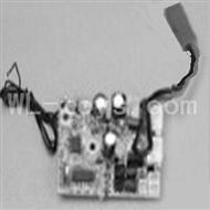 Skytech M36 RC Helicopter Parts-14 Receiver board,Circuit board