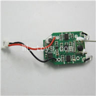 Skytech M61 M61S M61X RC Quadcopter Parts-11 Circuit board,Receiver board