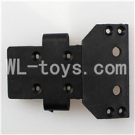 WLtoys L959 Parts-Front Baseboard,WLtoys L959 RC Car Parts,1/12 RC Racing car buggy spare parts