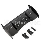 WLtoys L959 Parts-Car Spoiler,WLtoys L959 RC Car Parts,1/12 RC Racing car buggy spare parts