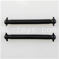 WLtoys L959 Parts-Transmission Axle,Drive Shaft,WLtoys L959 RC Car Parts,1/12 RC Racing car buggy spare parts