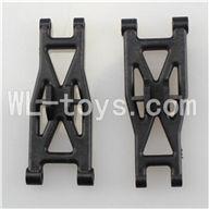 WLtoys L959 Parts-Front Lower Suspension Arm(2pcs),WLtoys L959 RC Car Parts,1/12 RC Racing car buggy spare parts