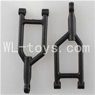 WLtoys L959 Parts-Front Upper Suspension Arm(2pcs),WLtoys L959 RC Car Parts,1/12 RC Racing car buggy spare parts