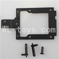 WLtoys L959 Parts-Rolling Plate,WLtoys L959 RC Car Parts,1/12 RC Racing car buggy spare parts