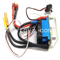WLtoys L959 Parts-Brushless ESC,WLtoys L959 RC Car Parts,1/12 RC Racing car buggy spare parts