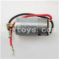 WLtoys L959 Parts-Brush Main motor,WLtoys L959 RC Car Parts,1/12 RC Racing car buggy spare parts