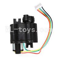 WLtoys L959 Parts-Micro Servos,WLtoys L959 RC Car Parts,1/12 RC Racing car buggy spare parts