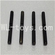WLtoys L959 Parts-Speed Governing Pin(4pcs),WLtoys L959 RC Car Parts,1/12 RC Racing car buggy spare parts