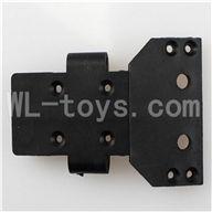 WLtoys L969 L212 parts-Front Baseboard