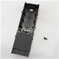 WLtoys L969 L212 parts-Vehicle Bottom frame