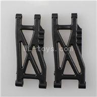 WLtoys L969 L212 parts-Rear Lower Suspension Arm(2pcs)