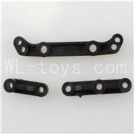 WLtoys L969 L212 parts-Swerve Seat(total 3pcs)