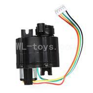 WLtoys L969 L212 parts-Micro Servos