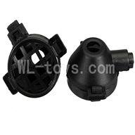 WLtoys L969 L212 parts-Lamp-socket For Wltoys L959 L969 RC Remote Control Car
