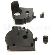 WLtoys L969 L212 parts-Rear Gear Box