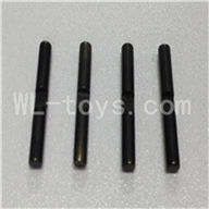 WLtoys L969 L212 parts-Speed Governing Pin(4pcs)