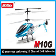 Skytech M10G 2.4G RC Helicopter ,SYMA M10G RC Helicopter Parts
