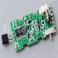 Skytech M13 RC Helicopter Parts-13 Circuit board,Receiver board