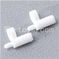Skytech M13 RC Helicopter Parts-19 Head cover fixing parts(2pcs)