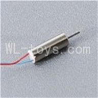 Skytech M13 RC Helicopter Parts-23 Tail motor