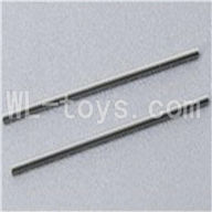 Skytech M13 RC Helicopter Parts-25 Support pipe(2pcs)