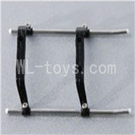 Skytech M13 RC Helicopter Parts-27 Landing skid