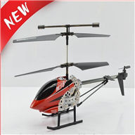 Skytech M16 RC Helicopter and Skytech M16 Helicopter Parts List
