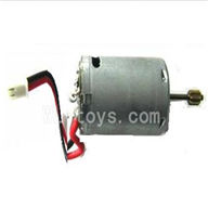 FeiLun FX052 RC Helicopter parts-20 Main motor