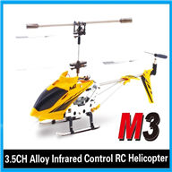Skytech M3 RC Helicopter Skytech M3 Helicopter Parts List
