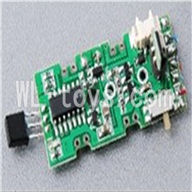 Skytech M3 M3A RC Helicopter Parts-13 Circuit board,Receiver board