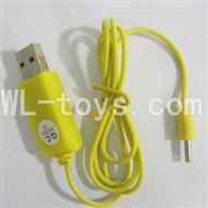 Skytech M3 M3A RC Helicopter Parts-18 USB Charging cable